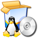 File:Linux installation icon.png