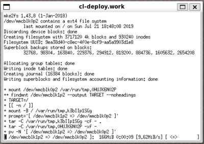 Wayland cl-deploy process.png